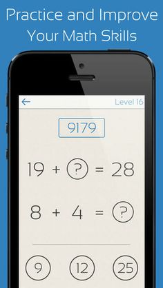 Pure Math - Practice and Improve Your Math Skills
