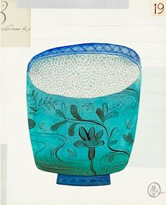 Cups by Anne Smith