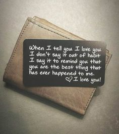 Wallet Inserts - Perfect Anniversary Gifts for Men; Surprise Him with t Engraved Wallet Inserts - Perfect Anniversary Gifts for Men; Surprise Him with t.Engraved Wallet Inserts - Perfect Anniversary Gifts for Men; Surprise Him with t. Quotes Valentines Day, Valentines Gifts For Boyfriend, Valentines Diy, Valentine Day Gifts, Boyfriend Gift Ideas, Valentines Day Gifts For Him Marriage, Boyfriend Surprises, Romantic Gifts For Boyfriend, Handmade Gifts For Boyfriend