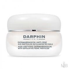Darphin - Dermabrasion Anti-âge aux Particules Exfoliantes de Perle - 50ml