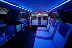 limos for rent for bachelor's night