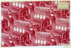 Revolution: Russian Art 1917–1932 | Exhibition | Royal Academy of Arts | Andrey Golubev, Red spinner, 1930.