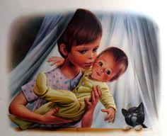 marcel marlier artwork