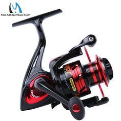 Maximumcatch Spinning Reel Super Light Graphite Body Max Drag 12KG Carp Fishing Reel Spinning Reel