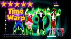 just dance time warp - YouTube