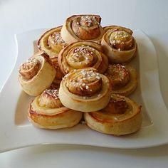 #leivojakoristele #kanelipullahaaste Kiitos @johannanieminen_