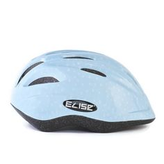 ใช่เลย นี้แหละคือสิ่งที่คุณค้นหา Elise' หมวกจักรยานเด็ก - Blue Star ส่งฟรี เก็บเงินปลายทาง