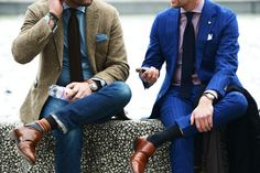 16 Style Rules Every Man Should Know