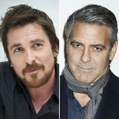 """""""Stop Whining"""": Christian Bale Slams George Clooney in New Interview 