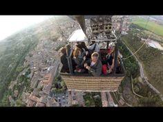 Ven a #volarenglobo en Segovia  http://www.siempreenlasnubes.com/Blog/wordpress/ven-a-volarenglobo-en-segovia/