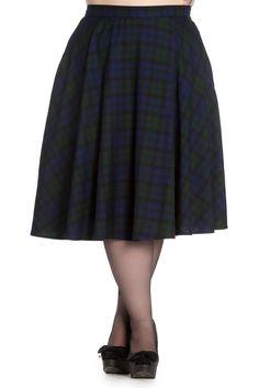 Doralee 50's Skirt