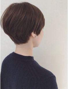ヘアーポケット リタ(HAIR POCKET ritta) 《rittaが叶える...》大人可愛い☆マッシュショート