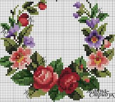 Thrilling Designing Your Own Cross Stitch Embroidery Patterns Ideas. Exhilarating Designing Your Own Cross Stitch Embroidery Patterns Ideas. Mini Cross Stitch, Cross Stitch Rose, Cross Stitch Borders, Cross Stitch Alphabet, Cross Stitch Flowers, Cross Stitch Charts, Cross Stitch Designs, Cross Stitching, Cross Stitch Embroidery
