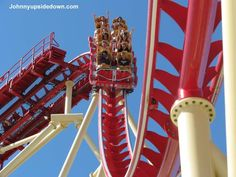 Hollywood Rip, Ride, Rockit | Universal Studios Florida | USA