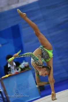 Aleksandra Soldatova (Russia), World Cup (Kazan, Russia) 2015