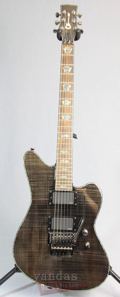 Charvel SK1FR Desolation Skatecaster Electric Guitar | Clearance Item