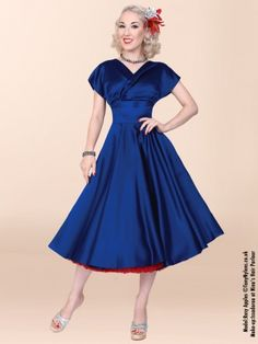 Class in the form of a dress