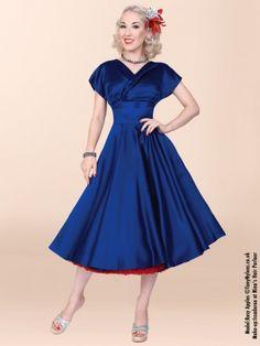 Grace Blueberry Duchess