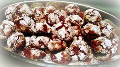 Biscotti speziati - DOLCI