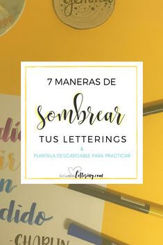 Brush Lettering, Lettering Design, College Notes, Bullet Journal School, Pretty Notes, Lettering Tutorial, Calligraphy Letters, Too Cool For School, Tattoo Fonts