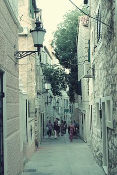 Eurotrip: Split (Croácia)