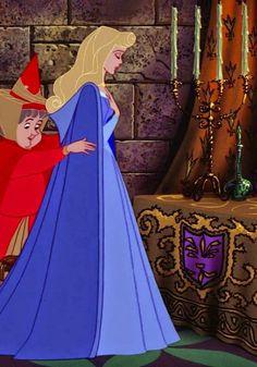 Sleeping Beauty Diamond Edition is out | http://animatedfilmreviews.filminspector.com/2014/10/sleeping-beauty-diamond-edition-is-out.html