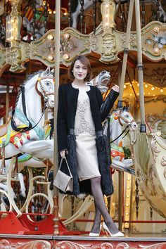 A Styled By Christmas Special by Ella Catliff - Journal | Mulberry