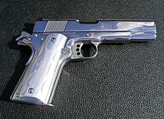 List of Limited Production Models Colt Colt 1911, 1911 Pistol, Engraved 1911, Concealed Carry Holsters, Ninja Weapons, Fire Powers, Cool Guns, Guns And Ammo, Shotgun