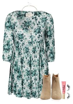 """i feel the pain either with or without you"" by mlainezrubi on Polyvore featuring Denim & Supply by Ralph Lauren, Isabel Marant, Too Faced Cosmetics and Sole Society"