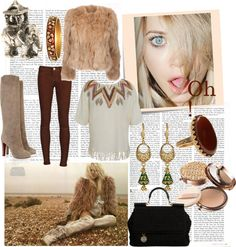 """""""Oh !"""" by carlit on Polyvore"""