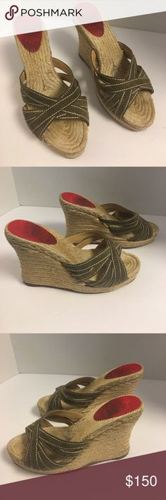 7ac31328a49 Christian Louboutin Larissa Plato Sandals 140mm Suede Red