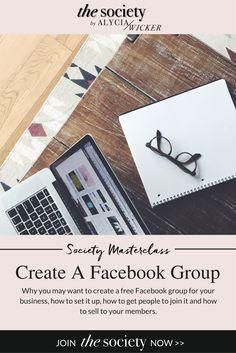 interior design business, facebook group, interior decorating business, online marketing