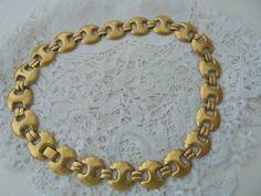 1930's necklace by Nkempantiques on Etsy