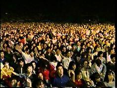 Michael Jackson -BAD Tour [Live In Yokohama]- 4/9