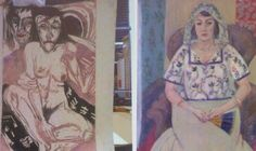 VIDEO: Nazi-looted Artwork Discovered in Germany Spurs Sleuthing