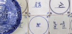 Tiles - Bert & May - Bethnal Green