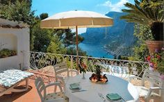 Villa Brunella Capri: Italy at its best