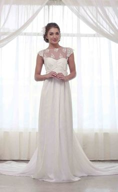 Classic Collection - Anna Campbell designer bridal fashion Melbourne