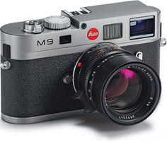 Leica M9 $6995