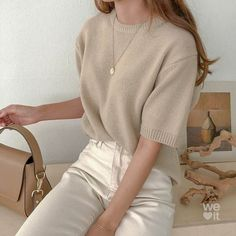 Winter Outfits, Cool Outfits, Fashion Outfits, Guy Fashion, Street Fashion, Spring Summer Fashion, Autumn Winter Fashion, Mode Zendaya, Beige Aesthetic
