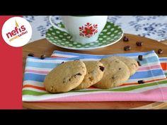 Starbucks Kurabiye Tarifi Videolu - Nefis Yemek Tarifleri