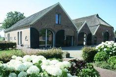 Trouwen op boerderij De Eek, bruiloft in Steenderen