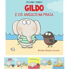 Gildo (livro de banho)