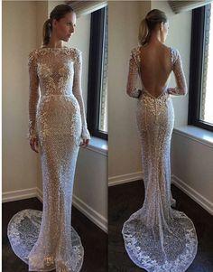 #wedding #dress #sparkly #sexy