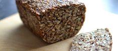 Bread without flour Good Food, Yummy Food, Polish Recipes, I Foods, Vegan Recipes, Vegan Food, Healthy Food, Banana Bread, Dairy Free