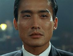 Tony Leung Ka Fai in The Lover 1992