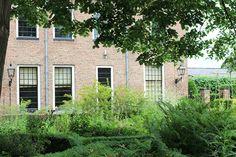 Kruidentuin Doesburg | De Landelijke Tuinblog