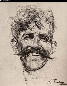 Figure Drawing Professor