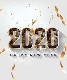 Happy New Year 2020 Images, HD Pictures, Photos, Wallpapers & Pics for Family and Friends on FB & Whatsapp Happy New Year Funny, Happy New Year Message, Happy New Year Quotes, Happy New Year Greetings, Quotes About New Year, Happy New Year 2020, New Year Wishes Images, Happy New Year Pictures, New Year Pics