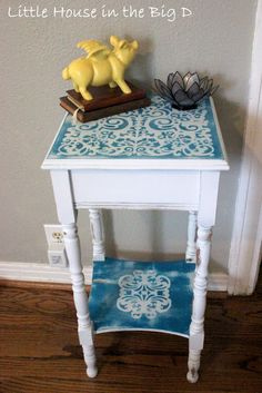 The 36th AVENUE | 60 DIY Furniture Makeovers